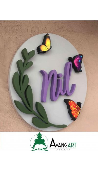 Kelebekler Diyarı